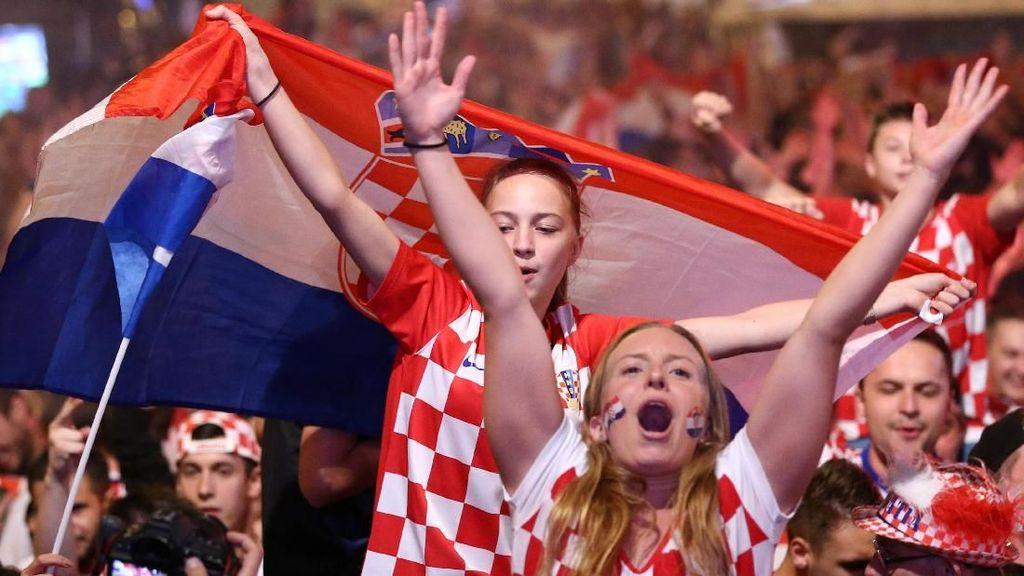 Fakta-fakta Unik Negara Kroasia