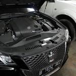 KPK Lelang SUV dan Sedan Mewah Bekas Koruptor