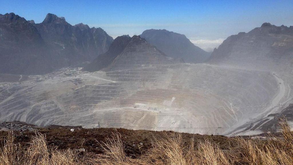 Kisah Pertama Kali Emas Ditemukan di Papua dan Masuknya Freeport