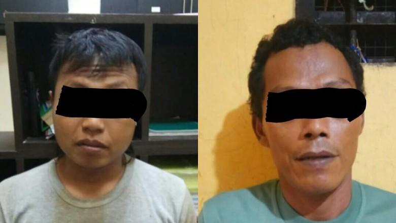 Bobol Brankas Berisi Rp 1,7 M di Tangerang, 2 Pria Ditangkap Polisi