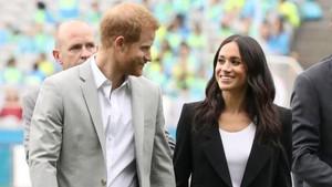 Pangeran Harry dan Meghan Markle Mau Punya Anak Berapa Ya?