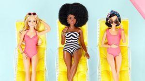 Tren Pose Kaki Jenjang #BarbieFeet Bisa Berdampak Pada Kesehatan Jiwa