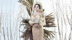 Dulu Artis Cilik, Tasya Kamila Kini Makin Matang