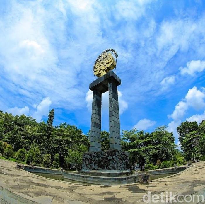 Unnes, Semarang, Kamis (12/7/2018).