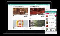 Aplikasi Ini Bisa Kurangi Limbah Makanan dengan Berbagi Makanan