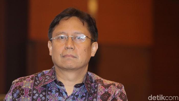 Direktur Utama Inalum Budi Gunadi Sadikin