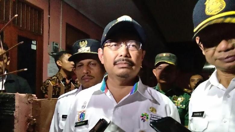 Wali Kota Jaksel Akui Sulit Awasi Praktik Ilegal di Kalibata City