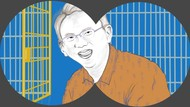 Penjara dan Titik Balik Kehidupan