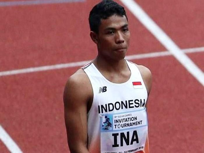 Bendera Indonesia kembali berkibar dalam kancah internasional. Pelari Indonesia, Lalu Muhammad Zohri berhasil raih emas dalam ajang IAAF World U20 Championship.