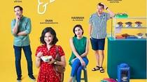 Aruna dan Lidahnya akan Jadi Menu Baru Film Indonesia