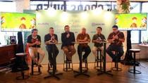 Inovasi QR Code BRI Diperkenalkan di Acara Harmoni Pasar Klewer
