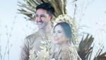 Kompak! Keluarga Ferry Ardiansyah dan Tasya Nur Medina