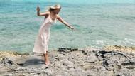 Demi Foto Instagramable di Laut, Selebgram Ini Digigit Hiu