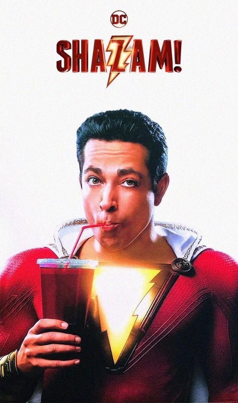 Shazam! Sajikan Persahabatan Berbeda Ketimbang Superhero Lain