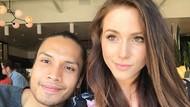 Punya Istri Bule, Randy Pangalila Rajin Ajarkan Bahasa Indonesia