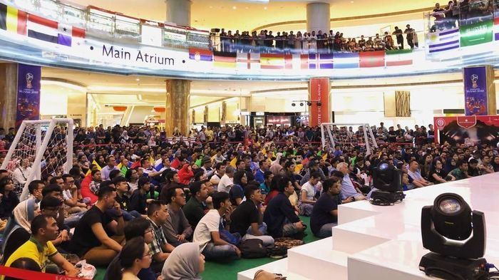 Foto: Dok. Istimewa/Lotte Shopping Avenue