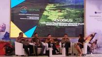 Masuk UNESCO Global Geopark, Apa Manfaatnya untuk Ekonomi RI?