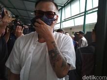 Tio Pakusadewo Langsung Tancap Gas Syuting Usai Bebas dari Penjara