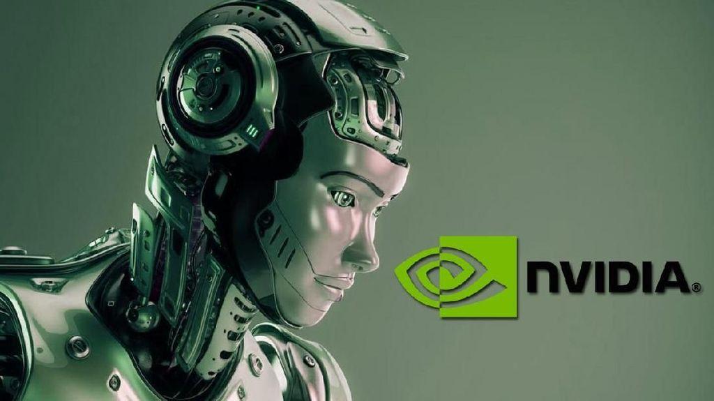 Intel dan Nvidia Rebutan Perusahaan asal Israel