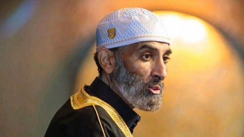Imam Besar Australia Abdel Aziem Al-Afifi Meninggal Dunia