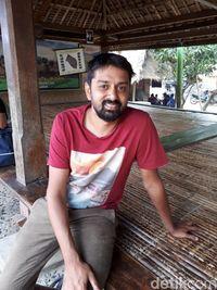 Perjalanan 'Eksploresep by Kecap ABC' Didokumentasikan Sutradara India