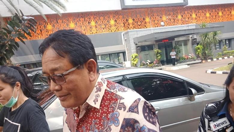 Soal Dugaan Korupsi Rehab Sekolah, Eks Kadisdik DKI: No Comment