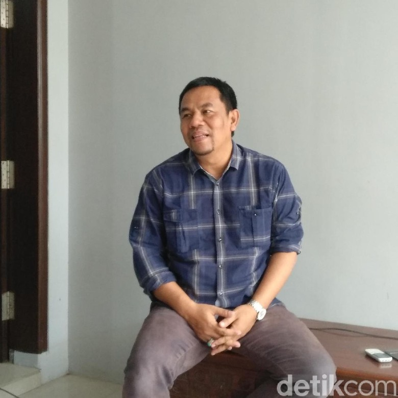 KPK Periksa Eks Wabup Malang Soal Dugaan Korupsi Bupati Mojokerto