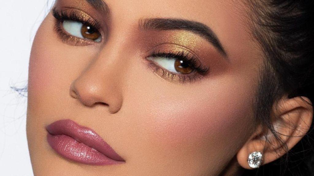 Makin Hits! Kylie Jenner Kini Punya Filter Foto Sendiri di Instagram