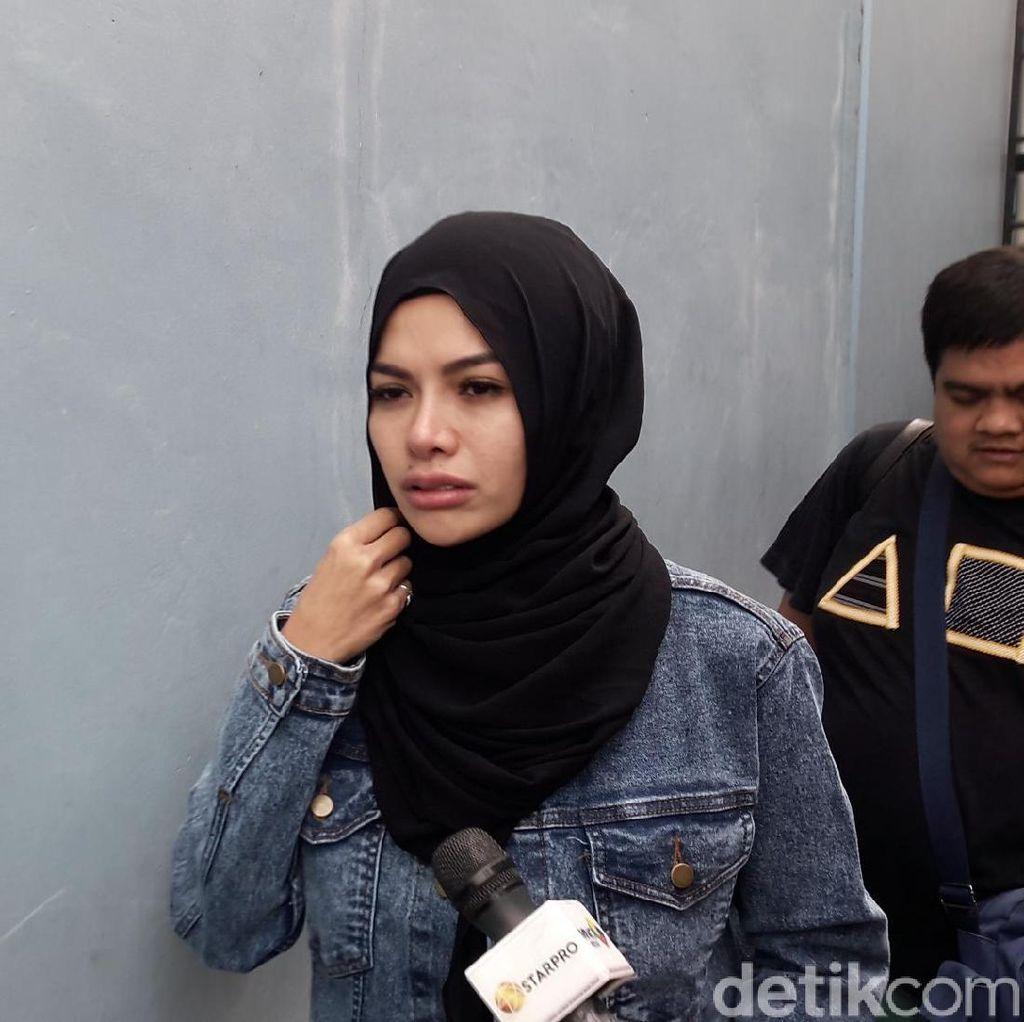 Ada Zina, Nikita Mirzani Ungkap Alasan Cerai dengan Dipo Latief Terjadi