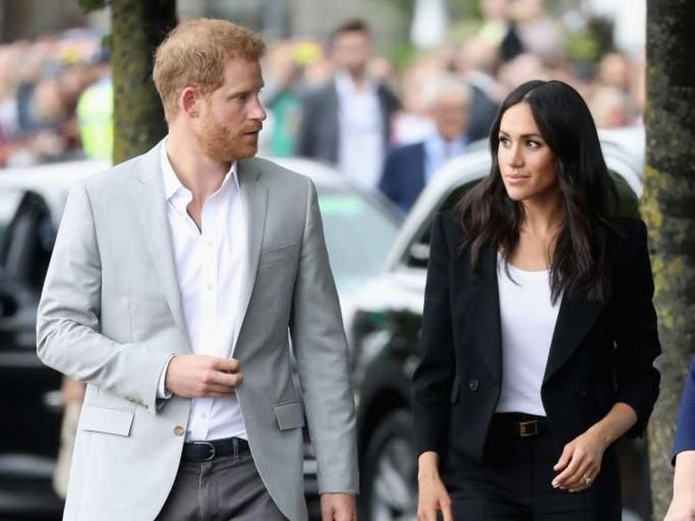 Tak Ingin Kerabat Bicara ke Media, Pangeran Harry Beri Peringatan Keras