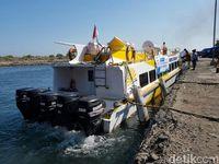 Catat, Trayek Kapal Cepat Madura-Probolinggo Segera Beroperasi