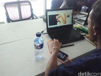 Komunitas CCA, Wadah Pegiat Digital Kreatif di Cimahi