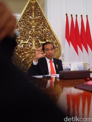 Deklarasi Umumkan Cawapres Jokowi Bersama Wong Cilik