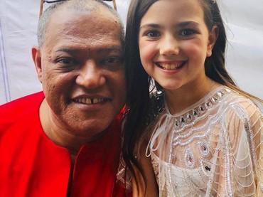 Meski usianya baru 10 tahun, Abby sudah bermain di berbagai film dan serial TV lho. (Foto: Instagram @abbyryderfortson)