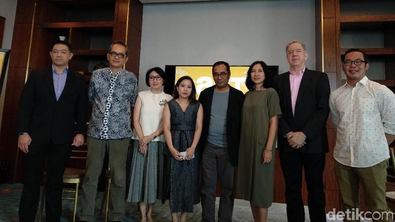 Digelar Agustus, Art Jakarta 2018 Rayakan Satu Dekade
