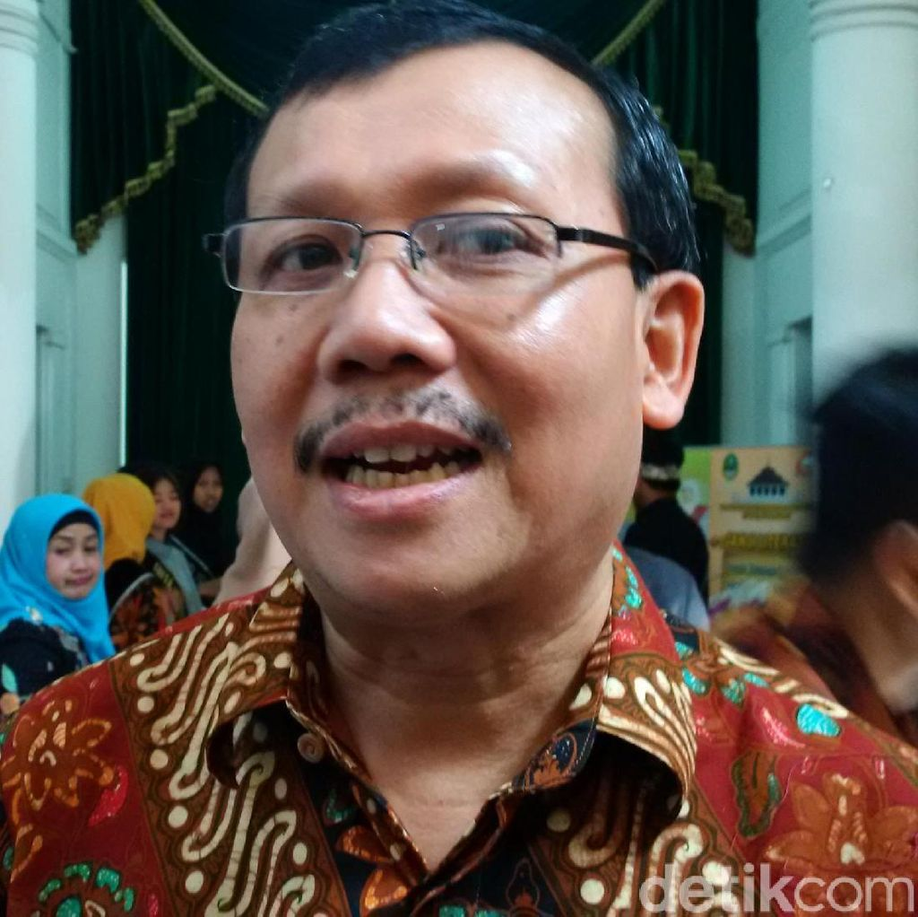 Alasan Pemprov Jabar Targetkan TPPAS Legok Nangka Beroperasi 2022