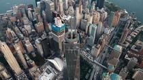 Deretan 10 Kota Tersibuk di Dunia