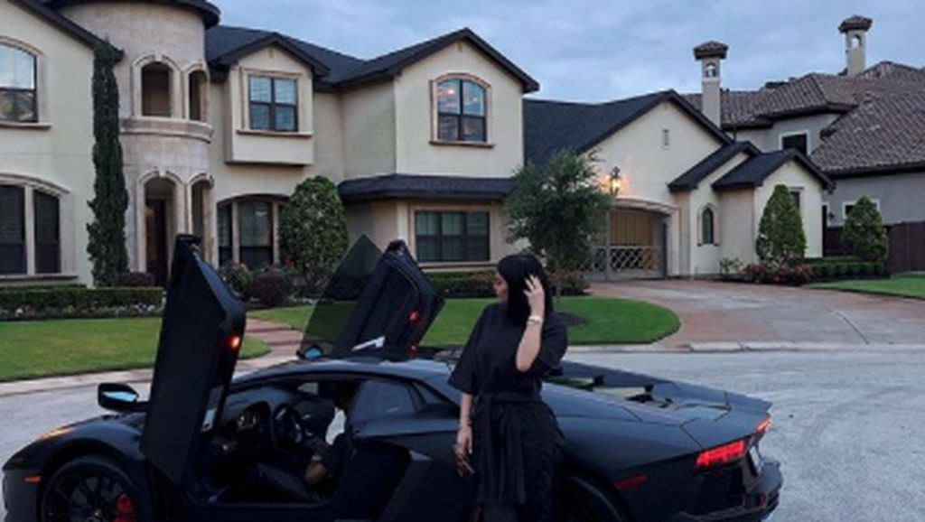 Jadi Wanita Muda Terkaya AS, Kylie Jenner Hartanya Rp 12 Triliun