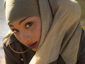 Kenalan dengan Alia, Rapper Manis Berhijab Asal Amerika
