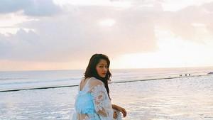 Keren! Lagi Syantik Milik Siti Badriah Masuk Chart Billboard