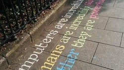 Kumpulan tulisan tangan yang cantik bikin mata dan pikiran orang yang melihatnya jadi termanjakan. Saatnya bilang, eyegasm!