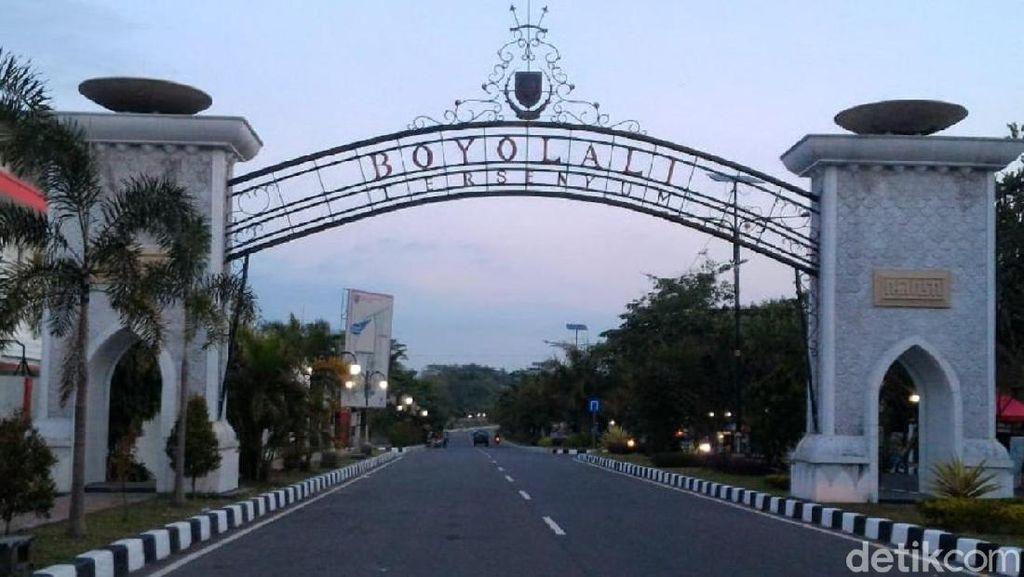 Jadi Candaan Prabowo, Boyolali Raup Investasi US$ 1,9 Juta