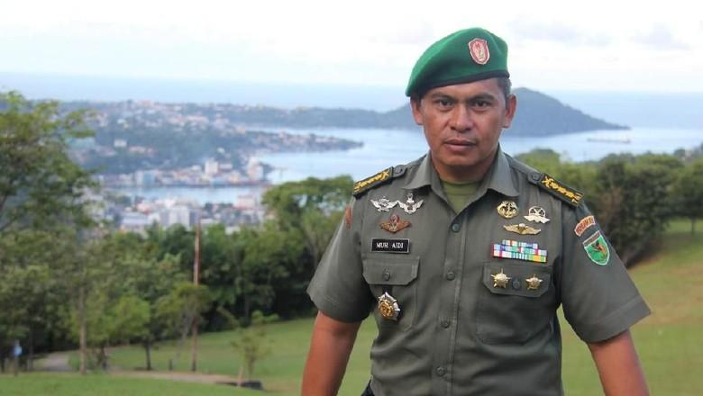 KKB Klaim Tidak Tembak Warga Sipil, TNI Undang Jubir OPM ke Timika