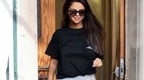 Justin-Hailey Tunangan, Selena Gomez Disebut Punya Gandengan Baru