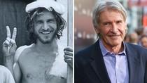 Sebelum Tenar, Bintang Hollywood Ini Punya Profesi Super Unik