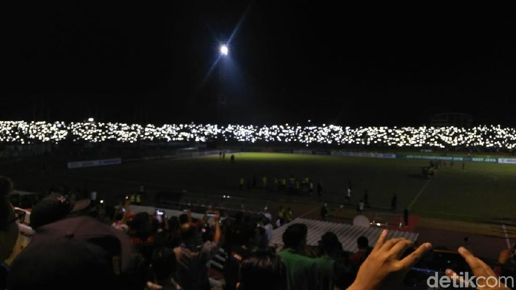 Mati Lampu Saat Semifinal Piala AFF U-19, PLN Beri Penjelasan