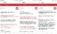Staf Huawei Bocorkan Nama Android P