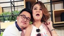 Ide Teaser Kocak Milly & Mamet Tirukan Rangga-Cinta