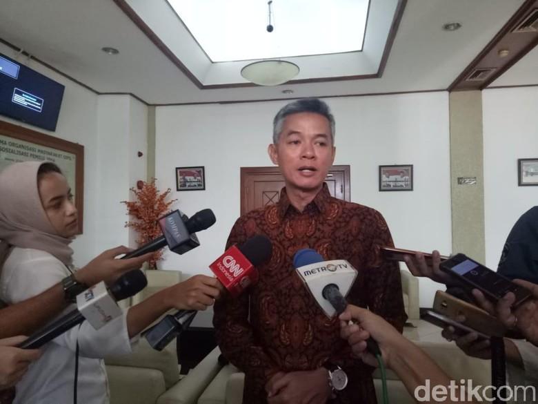 KPU Percaya Parpol Sudah Pertimbangkan Kapasitas Bacaleg Artis