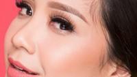 Belum lama ini Nagita Slavina disebut-sebut juga ikut bisnis kosmetik.Dok. Instagram/raffinagita1717